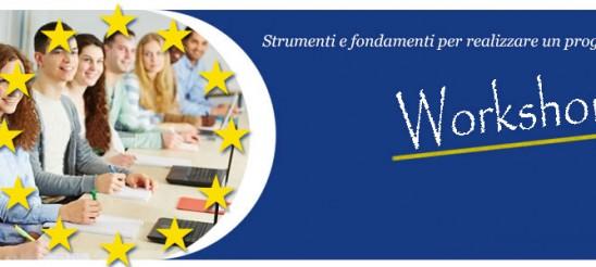 Strumenti e fondamenti per realizzare un progetto europeo